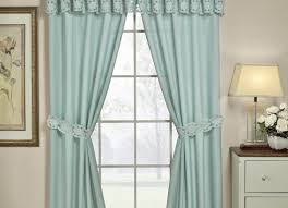 Blue Crushed Voile Curtains by Heavenly Plantation Shutters Tags Beautiful Window Curtains