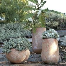 Rustic Flower Pots For Wedding Garden Sydney Wooden Planters Verone Planter