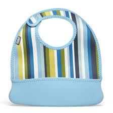 Ikea Potty Chair Vs Baby Bjorn by Best Bibs U0026 Smocks For Feeding Babies And Toddlers Alpha Mom