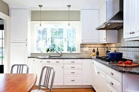 windows kitchen sink light above kitchen sink gallery