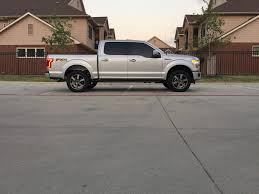 Leveling Kit And Spray In Complete - F150online Forums