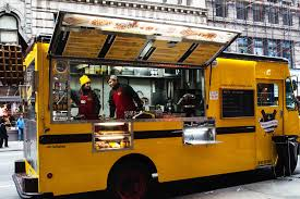 100 Starting Food Truck Business How To Start A In 2019 TheStreet