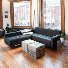 Gus Modern Atwood Sectional Sofa 7 best gus modern sectionals images on pinterest brooklyn grey