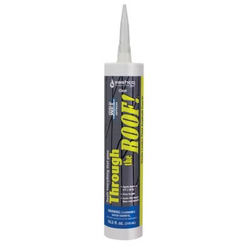 Sashco Through the Roof Sealant