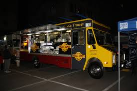 100 India Jones Food Truck LA Art Walk Roaming Hunger