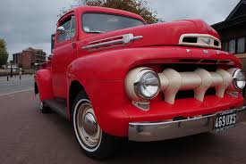Ford Pickup | Jaybird Flowers 1951 Ford F1 Gateway Classic Cars 7499stl 1950s Truck S Auto Body Of Clarence Inc Fords Turns 65 Hemmings Daily Old Ford Trucks For Sale Lover Warren Pinterest 1956 Fart1 Ford And 1950 Pickup Youtube 1955 F100 Vs1950 Chevrolet Hot Rod Network Trucks Truckdowin Old Truck Stock Photo 162821780 Alamy Find The Week 1948 F68 Stepside Autotraderca