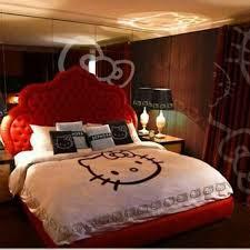 6 Photos Gallery Of Best Hello Kitty Bedroom Ideas