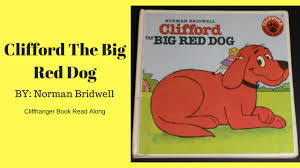 Recommended Halloween Books For Toddlers by Clifford The Big Red Dog Read Aloud Books For Children Bedtime