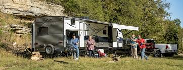 Fifth Wheels Camper Travel Trailers