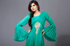 Latest Dress Designs Of Summer 2013 For Girls