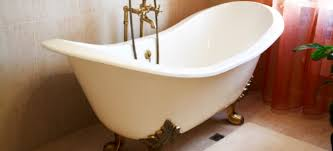 refurbished clawfoot tub how to get a claw foot tub for your