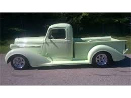 100 1937 Plymouth Truck Pick Up For Sale ClassicCarscom CC959621