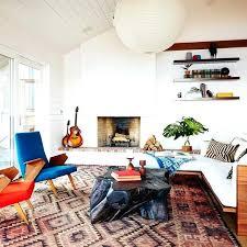 Mid Century Decor Idea Modern Interior Design Blog
