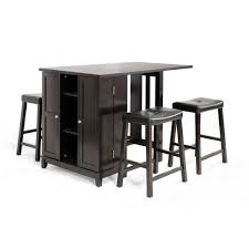 Dark Brown Modern Pub Table Set Cabinet All Round Outdoor ... Fleming Pub Table 4 Stools Belham Living Trenton 3 Piece Set Bar Pub Table With Storage Lavettespeierco Upc 753793009186 Linon Home Decor Products 3pc Metal And Huerfano Valley 9 Larchmont Outdoor Greatroom Empire Alinum 36 Square Dora Brown Bruce Counter Height Ak1ostkcdncomimagespducts201091darkbrow Ldon Shown In Rustic Cherry A Twotone Finish