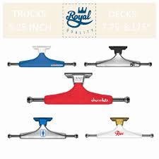 100 Skate Board Trucks Detail Feedback Questions About 2PCS Original ROYAL Board