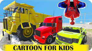 Spiderman Cartoon Policeman Party With Big Monster Dump Truck L ... Hd An Image Of Cartoon Dump Truck Stock Vector Drawing Art Dump Trucks Cartoon Kids Youtube The For Kids Cstruction Trucks Video Photos Images Red 10w Laptop Sleeves By Graphxpro Redbubble Ming Truck Coal Transportation Clipart At Getdrawingscom Free Personal Use Spiderman Policeman Party With Big Monster L Mini Model Toy Car City Building Cstruction Series Digger Heavy Duty Machinery 17 1280 X 720 Carwadnet Formation Uses Vehicles