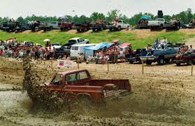 Two Children Killed, One Hurt At Mud Bogging Event In Milledgeville ...