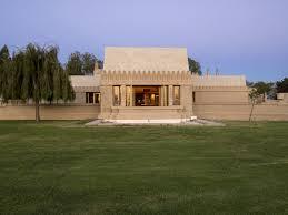 100 Frank Lloyd Wright La S Hollyhock House The Story Of An LA