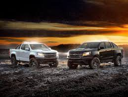 100 71 Chevy Truck For Sale 2019 Colorado WT Vs LT Vs Z Vs ZR2 Heartland Chevrolet