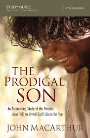9780310081234 The Prodigal Son Study Guide An Astonishing Of Parable Jesus Told