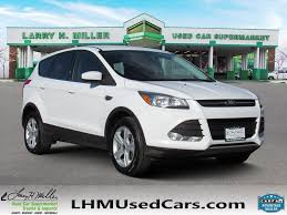Pre-Owned 2016 Ford Escape SE Sport Utility In Sandy #S3961 ... 2017 Ford Escape Leo Johns Car Truck Sales 2018 Ford Exterior Concept Of Lease Ford Xlt Wise Auto Center Inc Used Honduras 2010 4 Cilindros 2013 First Drive Trend 4wd 4dr Se Spadoni Amp New Titanium Nav Sync Connect For Sale In For Updates Leo Johns Car And Truck Small Vs Suv Fresh Square F Honda Sel Buda Tx Austin Tx City