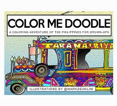Share Color Me Doodle