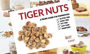 newsletter cuisine august newsletter tiger nut ebook food source