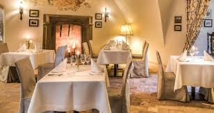 restaurant schloss fischbach schlosshotel im
