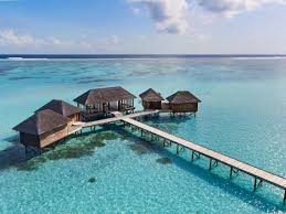 100 Conrad Maldives Underwater The Worlds First Villa Is Opening At The