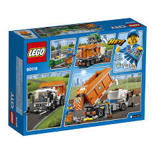 LEGO CITY Garbage Truck 60118 715938507858 | EBay Amazoncom Lego City Garbage Truck 60118 Toys Games Lego City 4432 With Instruction 1735505141 30313 Mini Golf 30203 Polybags Released Spinship Shop Garbage Truck 3000 Pclick 60220 At John Lewis Partners Ideas Product Ideas Front Loader Set Bagged Big W Dark Cloud Blogs Review For Mf0