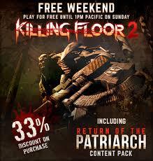 Killing Floor Fleshpound Only Server by Ss Jpg