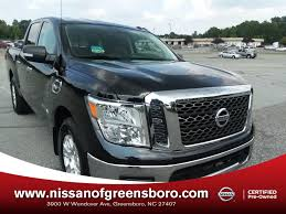 Pre-Owned Car Specials At Crown Nissan In Greensboro NC