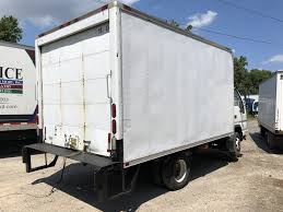 100 14 Foot Box Truck Dry Van Body For Storage Shed TA Sales Inc