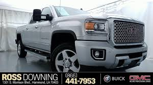 Used GMC Sierra 2500HD For Sale In Hammond, Louisiana | Used ... 2016 Used Gmc Sierra 1500 Base At Alm Roswell Ga Iid 17313719 For Sale 2012 Z71 4x4 Slt Truck Crew Cab Has 2013 Sle 4x4 Crew Cab Truck Salinas 2017 All Terrain Pkg 20 Chevy Silverado Get Mpgboosting Mildhybrid Tech 2500hd Lunch In Maryland For Canteen 2007 Bmw Of Austin Serving Round A Vehicle Lakeland Fl Lovely Gmc Trucks San Diego 7th And Pattison Hammond Louisiana