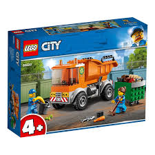 100 Toy Garbage Trucks For Sale LEGO 60220
