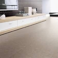 stylish and contemporary porcelain concrete effect large format