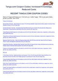 Tanga.com-coupon-codes By Ben Olsen - Issuu Jadera Coupon Code Marseille Mcable 4 Upconverting Hdmi Cable For 2099 First Response Home Pregnancy Test Coupons Arkansas Loft Holiday Gas Station Free Coffee Lld Solid Tanga Bottom Ztech Wireless Music Headphones Dealsplus Coupon Codes Promos Deals Discounts And Lego 5 Off Plum And Sparrow Promo Potomac Distribution Potomacdist Twitter 10 Best Hotels Hd Photos Reviews Of In Mattress Com Codes Endicia Shop Black Calvin Klein Ck Highwaist Women