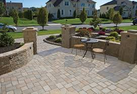 Pavers Patio Design Contractor pany Northern VA