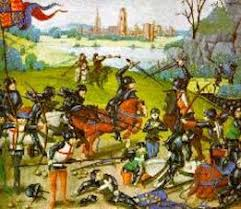 the siege of harfleur about the and work of actor esmond
