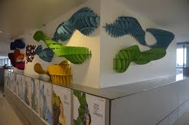 3d Wall Art 31 Amazing Ideas That You Would Want To Take