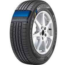 Assurance Tires | Goodyear Tires Canada