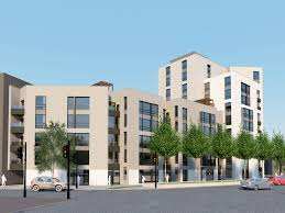 100 Holland Park Apartments 156M Contract Secured By Shepherd Construction UK