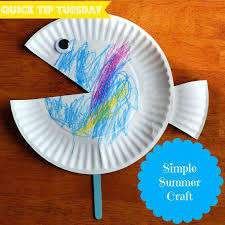 Kids Summer Crafts Ye Craft Ideas Fun Easy Art Projects For