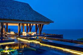 100 W Hotel Koh Samui Thailand Review Vana Belle