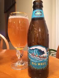 Dogfish Head Pumpkin Ale Calories by 672 Kona Brewing U2013 Big Wave Golden Ale 1000 Beers