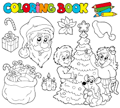 Kea Coloring Book Pictures Download Dibujos De Navidad Para Colorear Todosimple