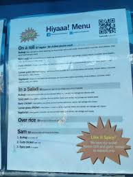 Hiyaaa! Menu – Best Food Trucks Bay Area The Fish Tank Best Food Trucks Bay Area Adams Grub Truck Caseys Pizza Truck Wiki Fandom Powered By Wikia Worlds Newest Photos Of Hiyaaa Flickr Hive Mind Vizzi Photos For Hiyaaa Yelp To Devour Off The Grid Food Trucks Snacks Try Before You Buy Rent A From I Left