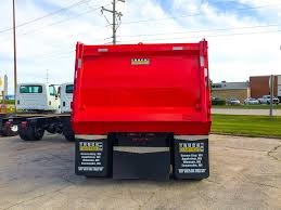 100 5 Axle Dump Truck 2019 INTERNATIONAL HX620 FOR SALE 1136