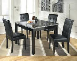 Contemporary Dining Room Chairs Modern Blue Swivel