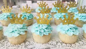 Celebrate Baby Sussex With Magnolia Bakery Cupcakes